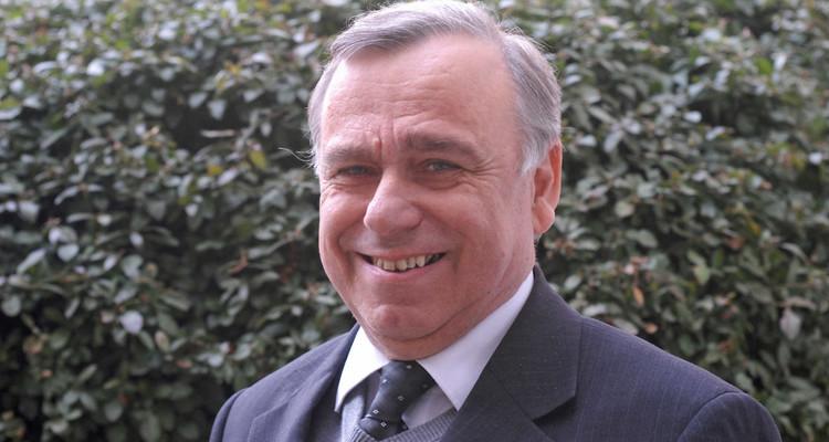 Dr. Hans-Ulrich Rauchfuß